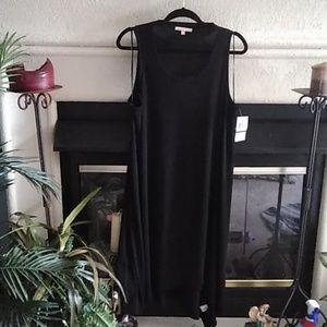 Gibson Latimer Wrap Dress